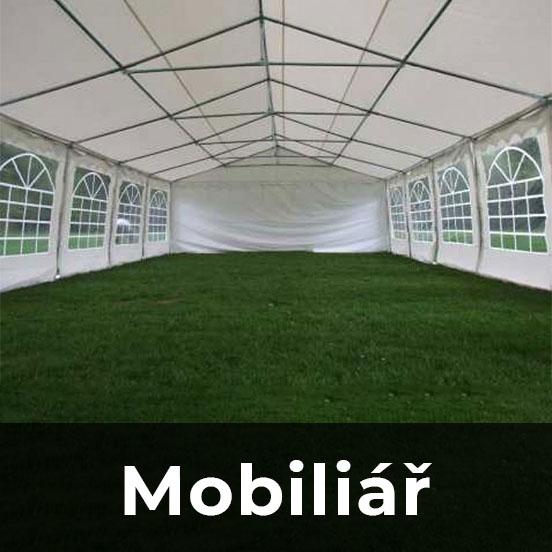 Mobiliář
